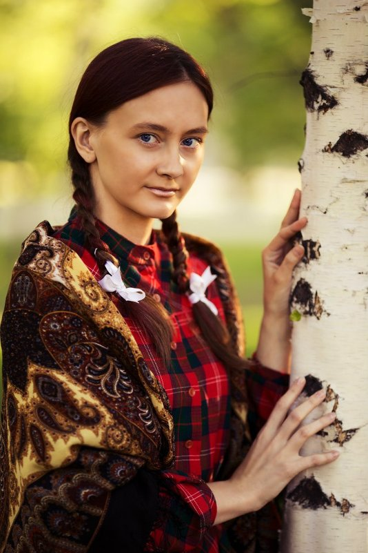 *** - Мария Лебедева