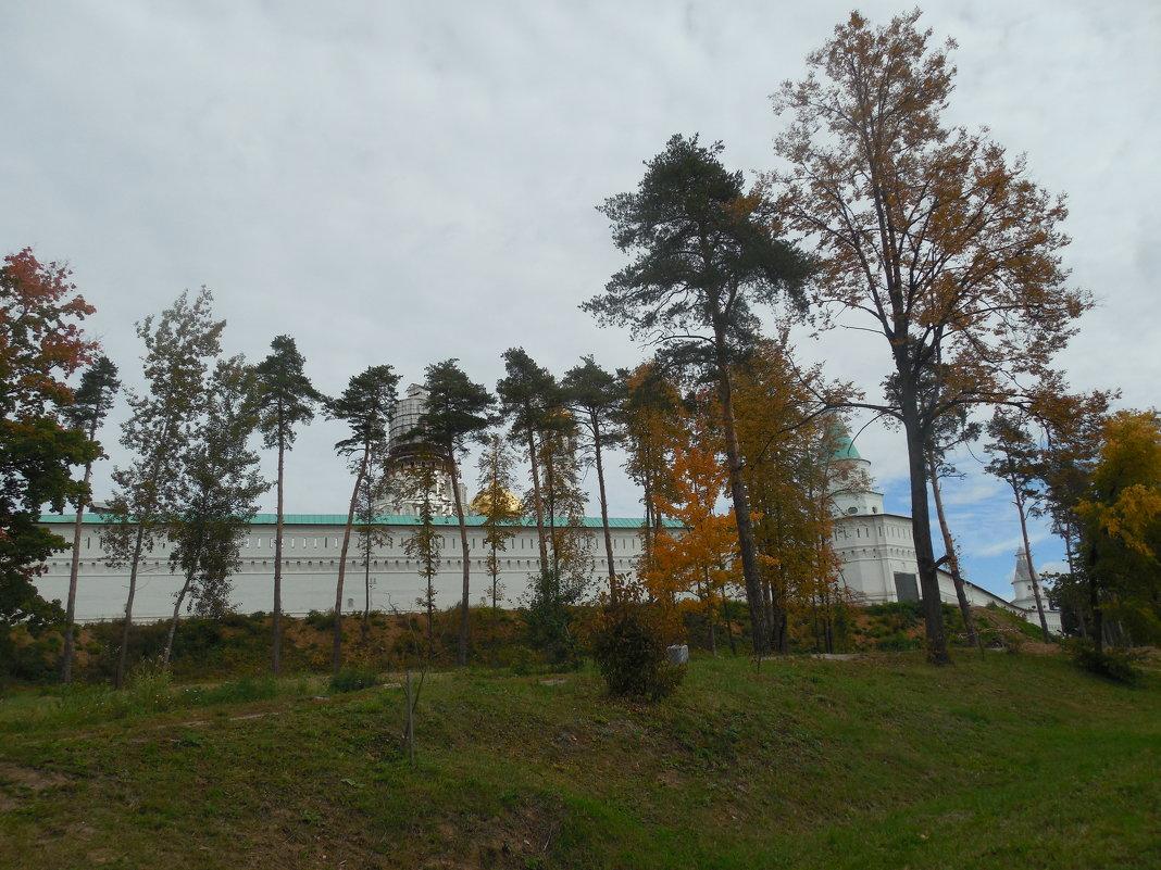 Новоиерусалимский монастырь - Мила