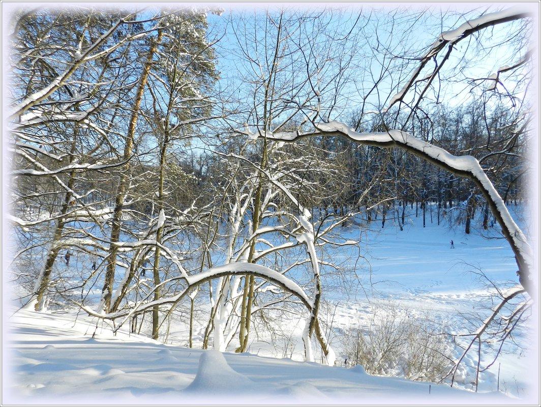 Зима - Татьяна