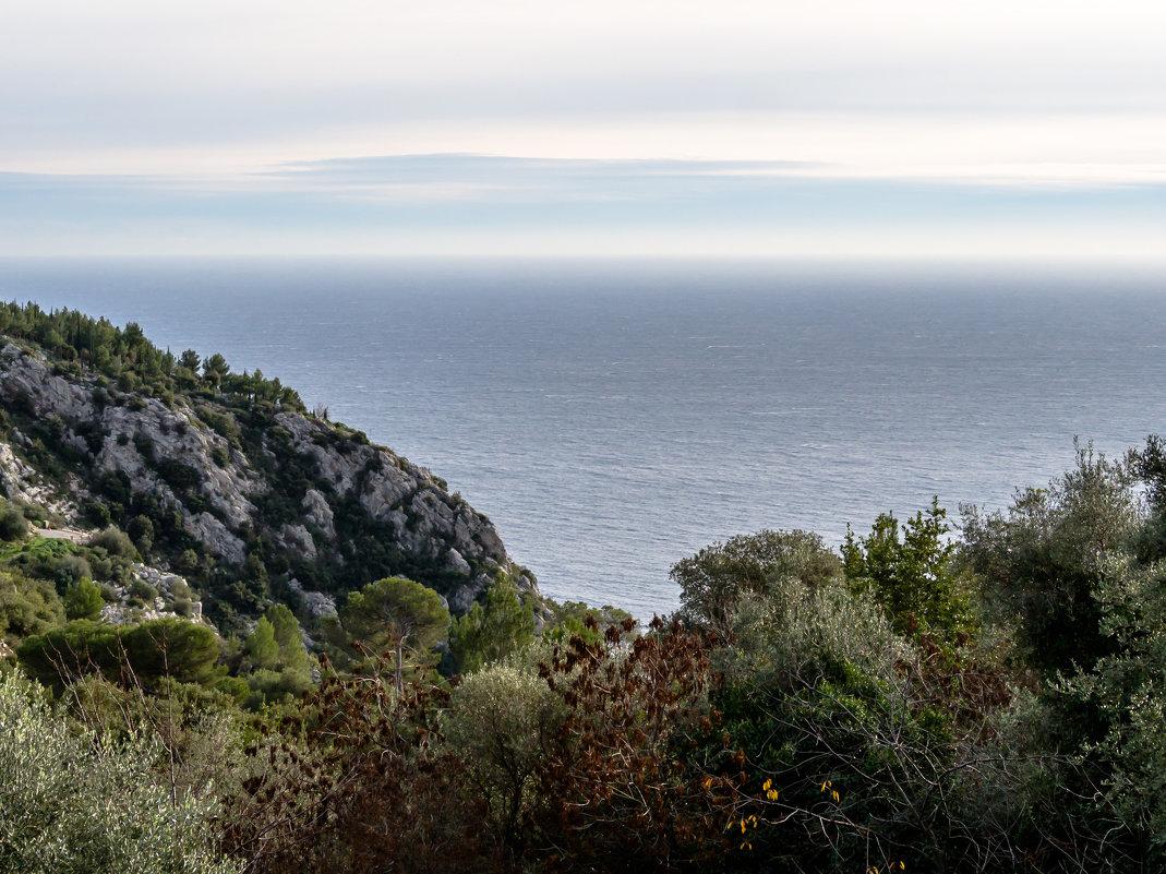 Море и скалы - Witalij Loewin