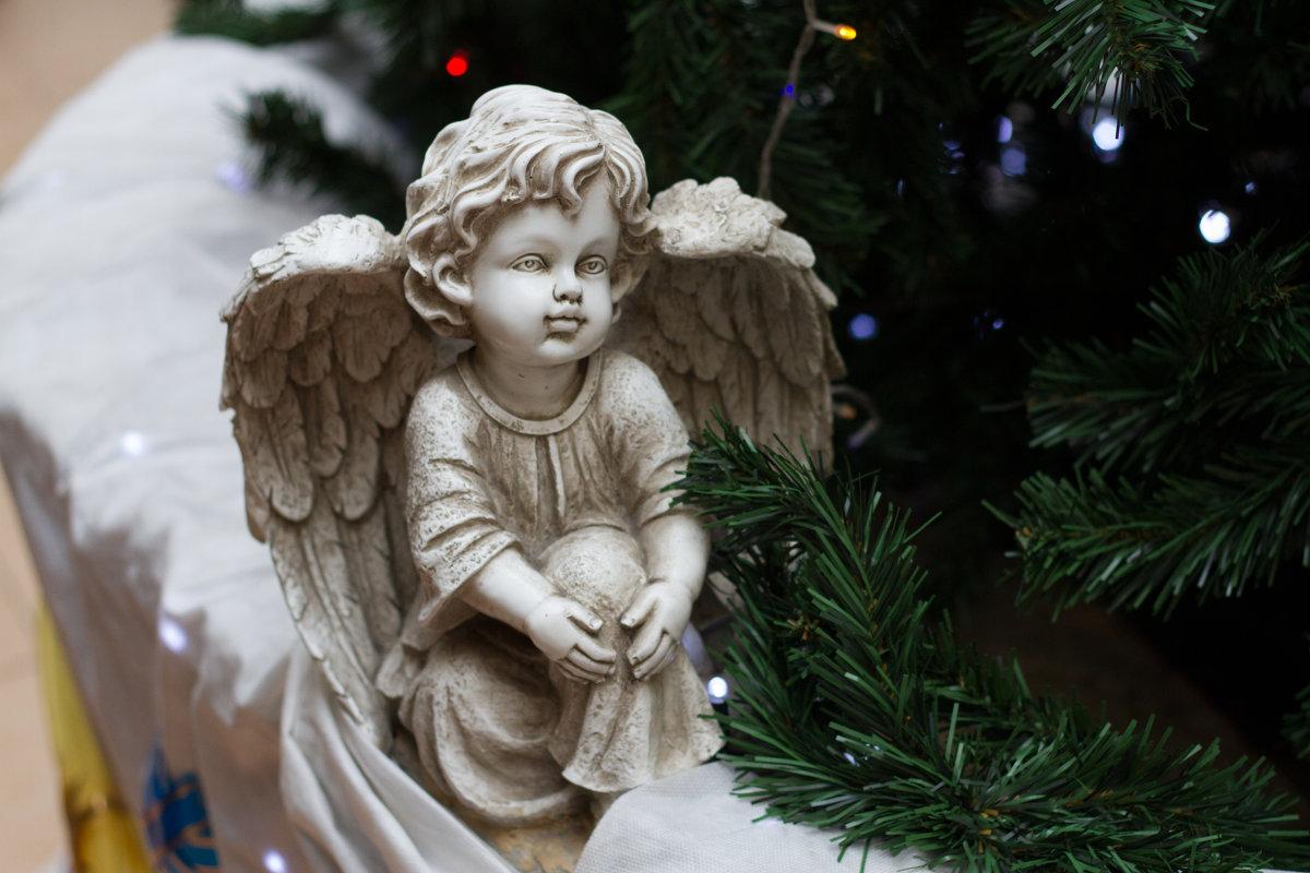 Angel - Aleksandr Aleksandrov