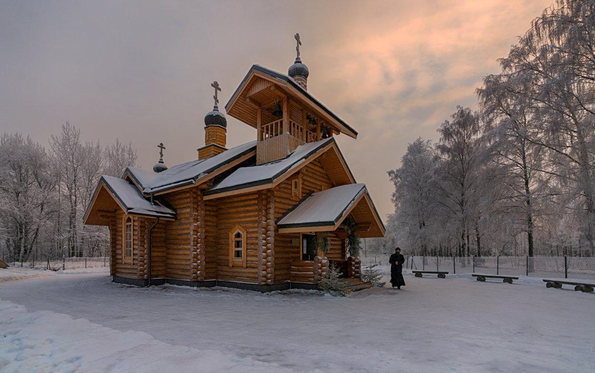 Храм святой равноапостольной Нины - Болеслав (Boleslav)