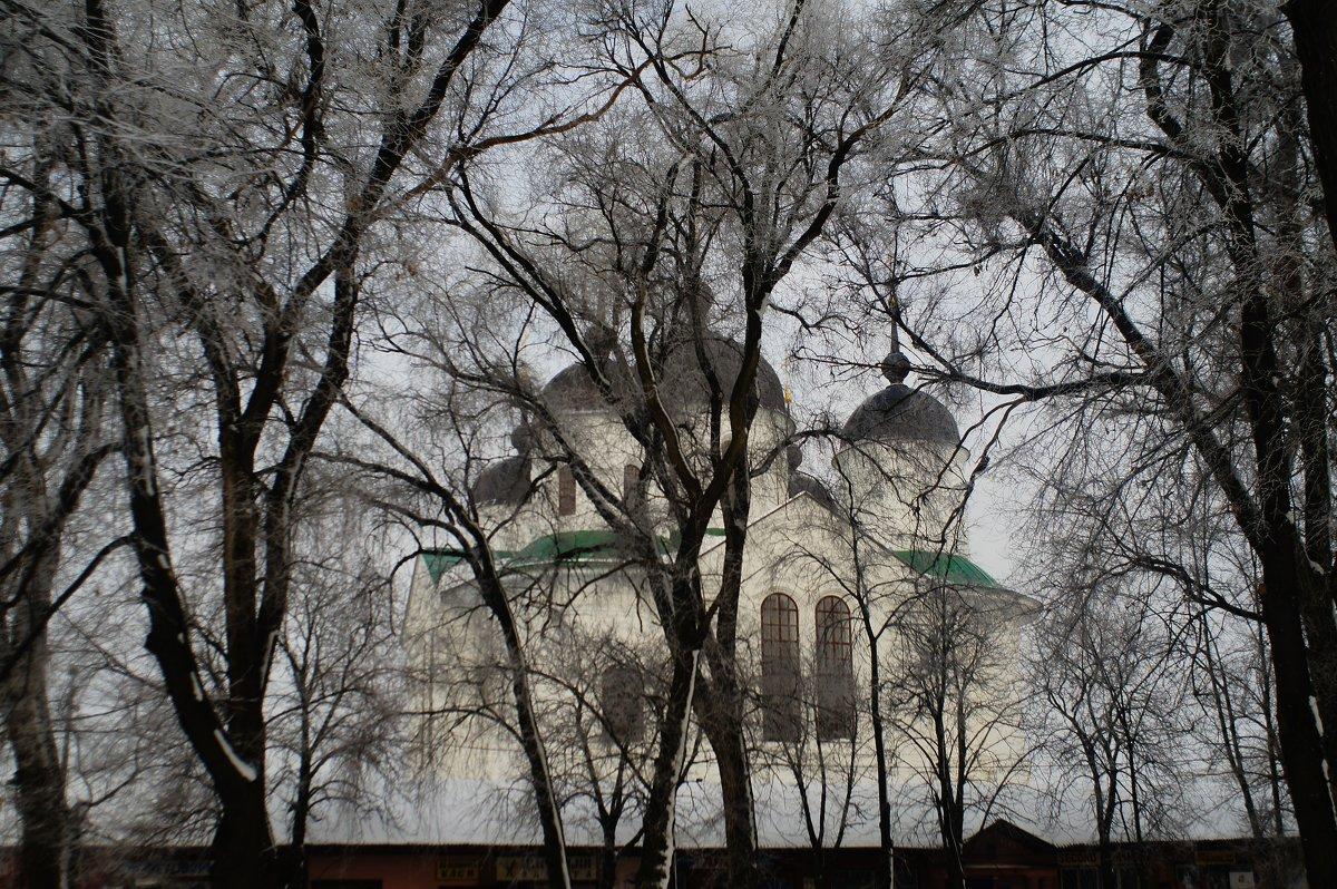 Графика января ... - Игорь Малахов