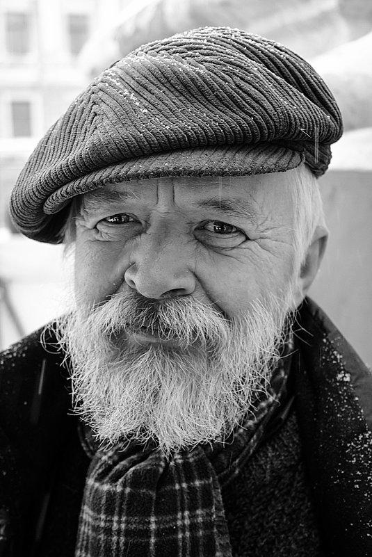 Санкт-Петербургский художник - Эдуард Григорян