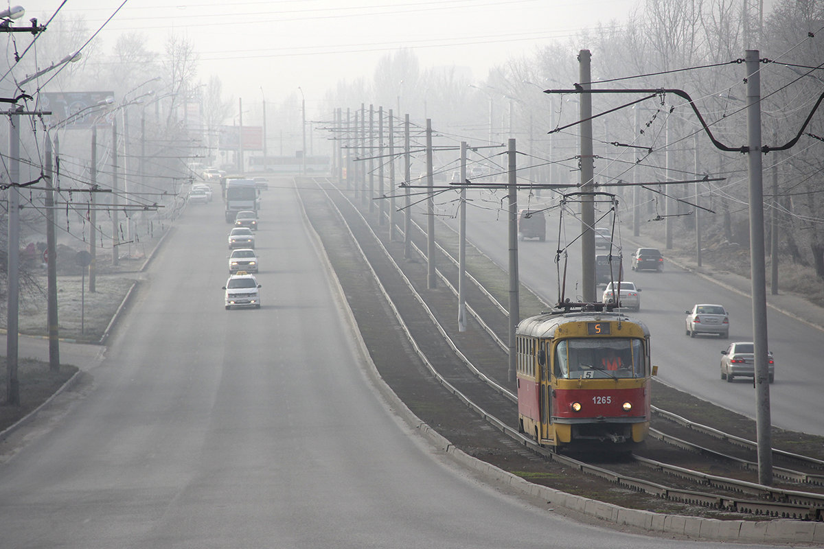 Мелодия тумана - Игорь Ломакин