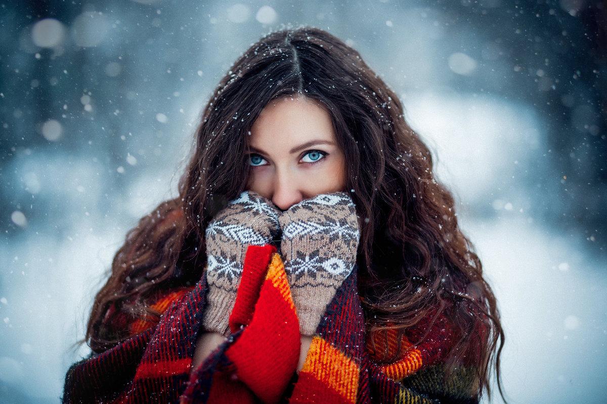 Теплое мгновение - Иван Дудник