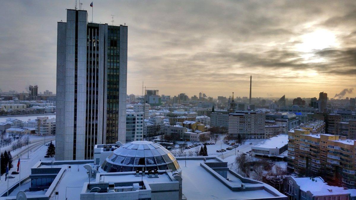 закат - Алексей Дроздов
