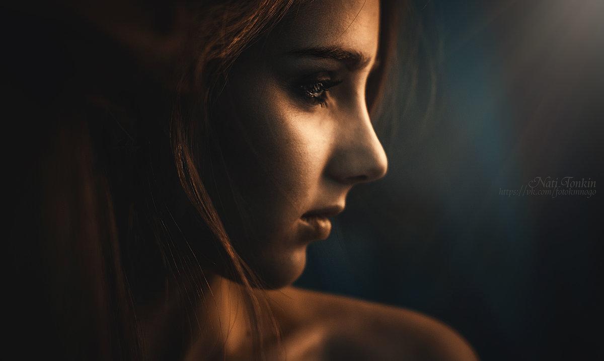 darkness - Nati Tonkin