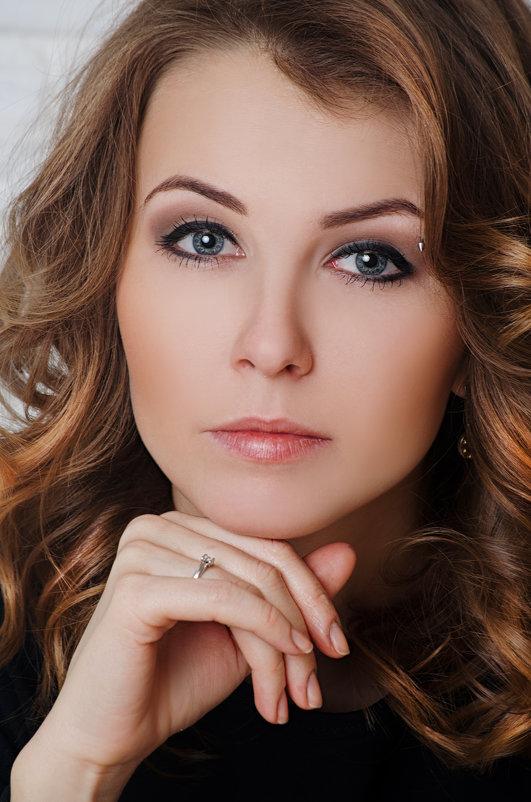 Настя - Маргарита Баталова