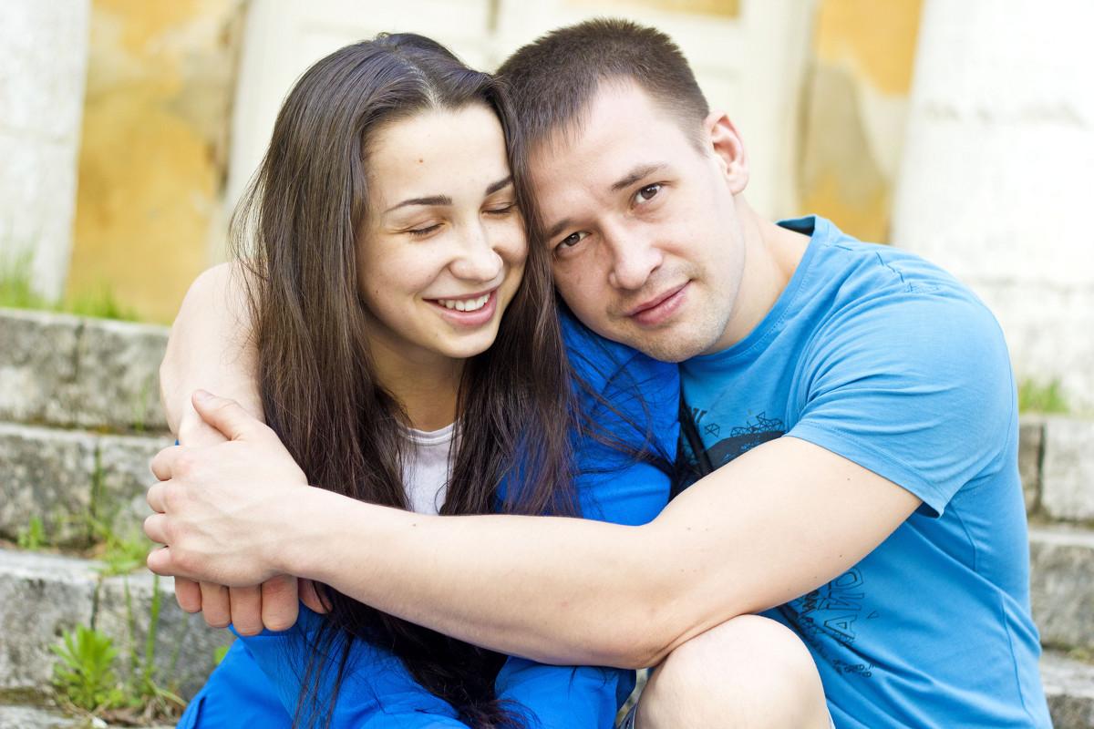 Стас и Арина - Юлия Трибунская