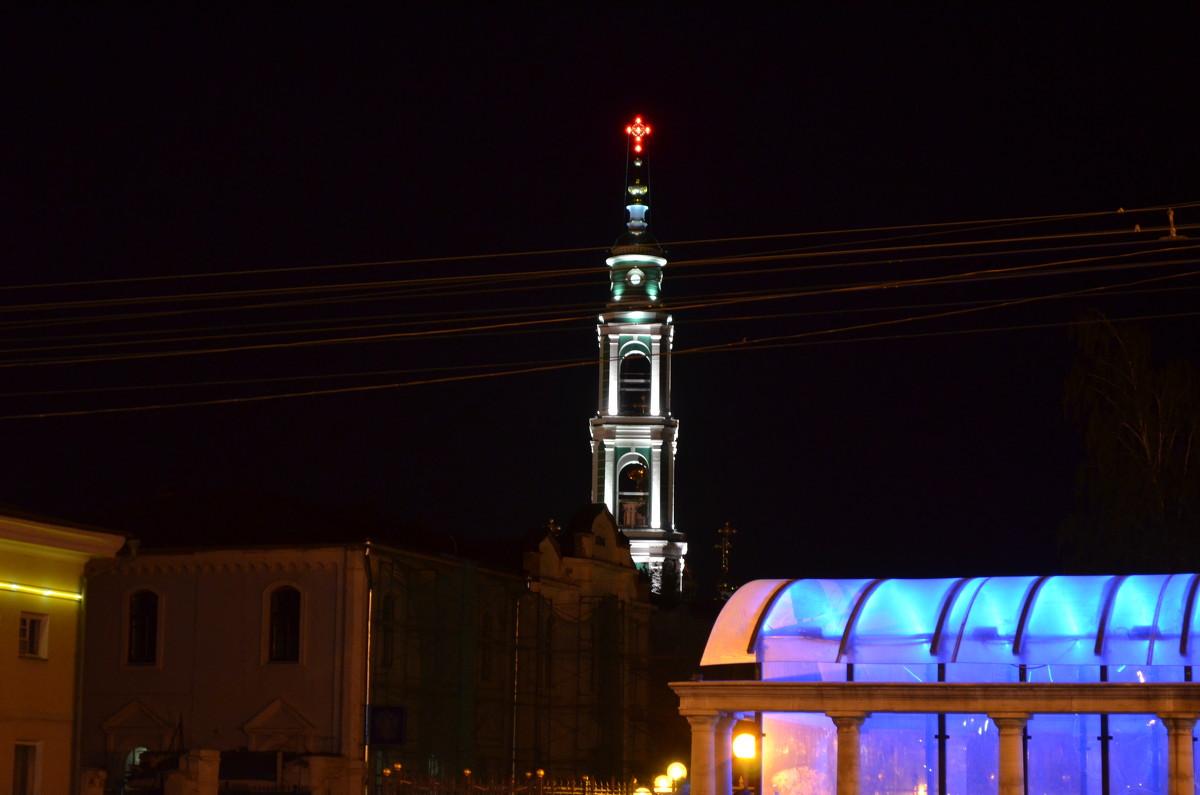 церковь 2 - Руслан