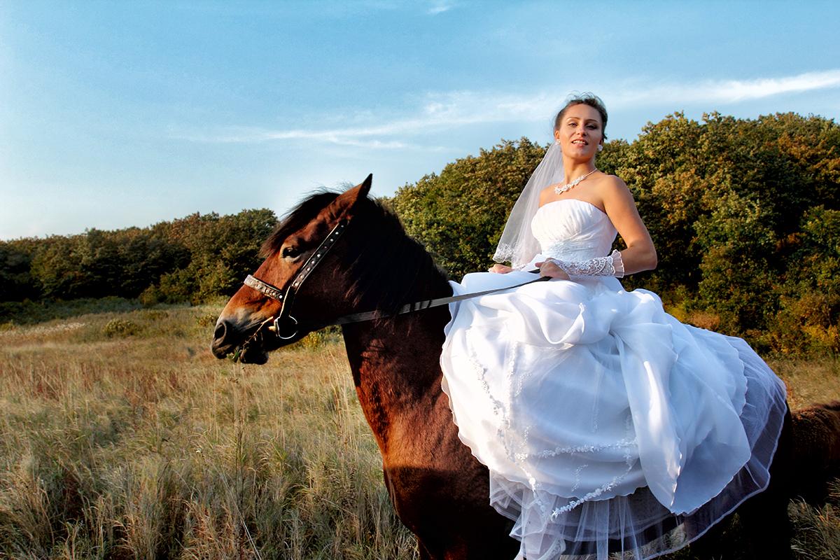 Невеста - Ольга Башняк