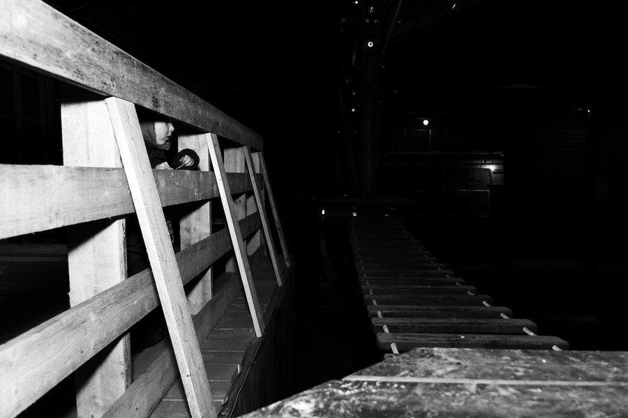 Дорога в темнату - Ара Маргарян