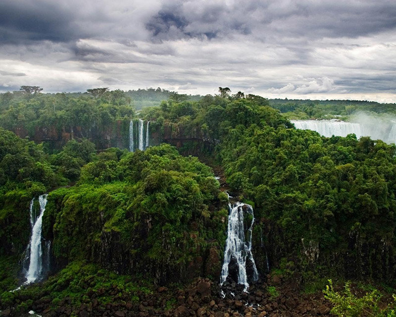 РУАНДА - Volmar Safaris