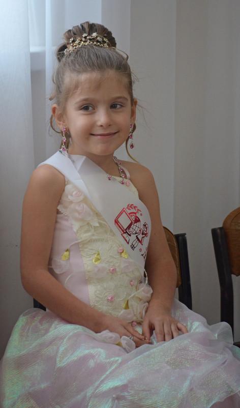 Первый выпускной - Вероника Томилова
