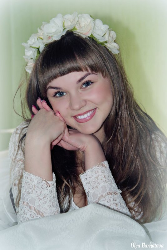 Валентина - Ольга Бархатова