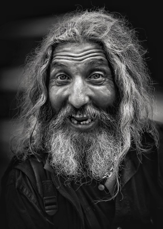 Цыганская душа - Roman Mordashev