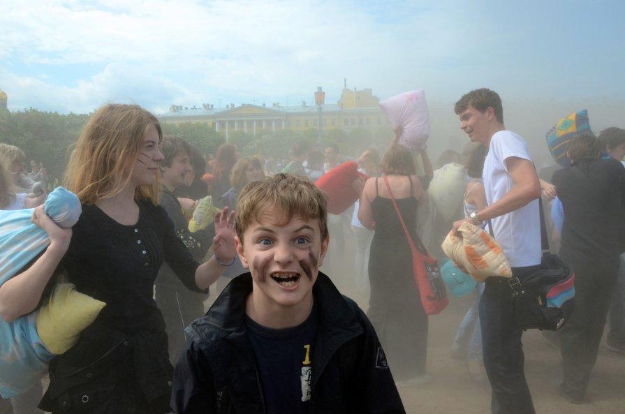 ... - Дмитрий Головин