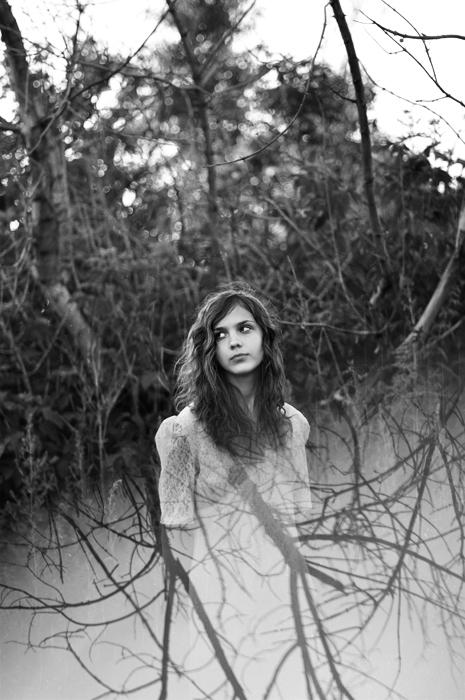 Красота пустоты, пустота красоты - Darya Lvova
