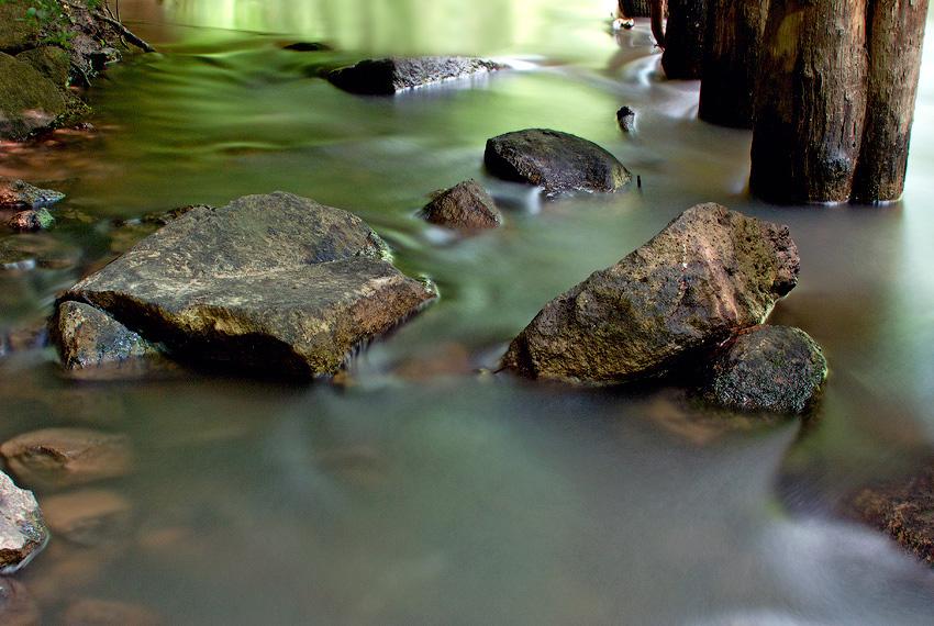 Молочные реки - Lina Kurbanovsky