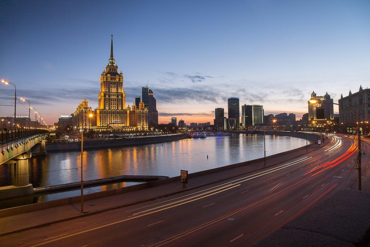 Набережная Тараса Шевченко - Pavel Stolyar