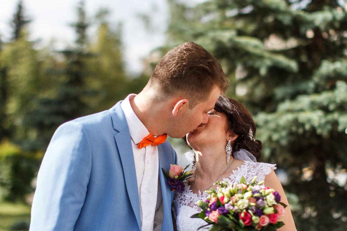 Поцелуй - Николай Шумилов
