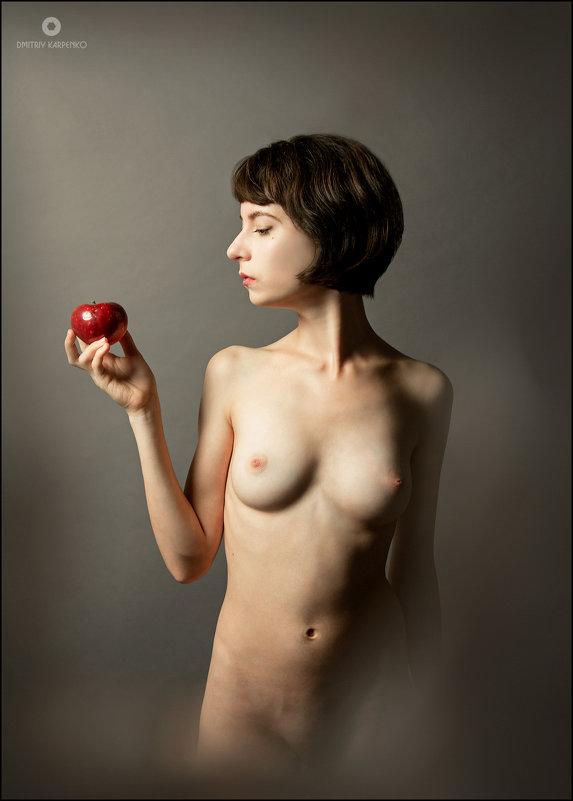 Запретный плод.... - Дмитрий Карпенко