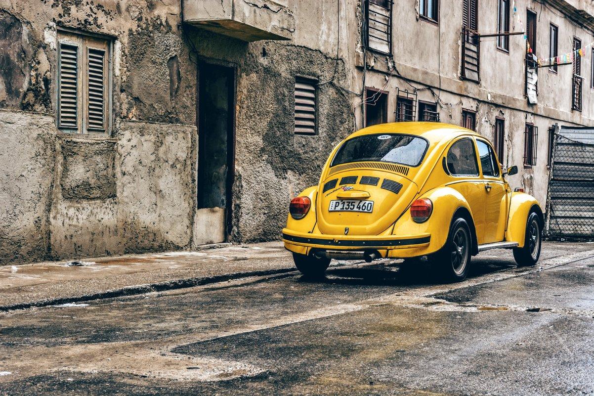 Volkswagen beetle - Arman S