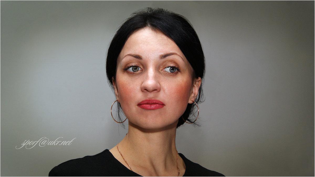 Инна Баласанова - Сергей Порфирьев