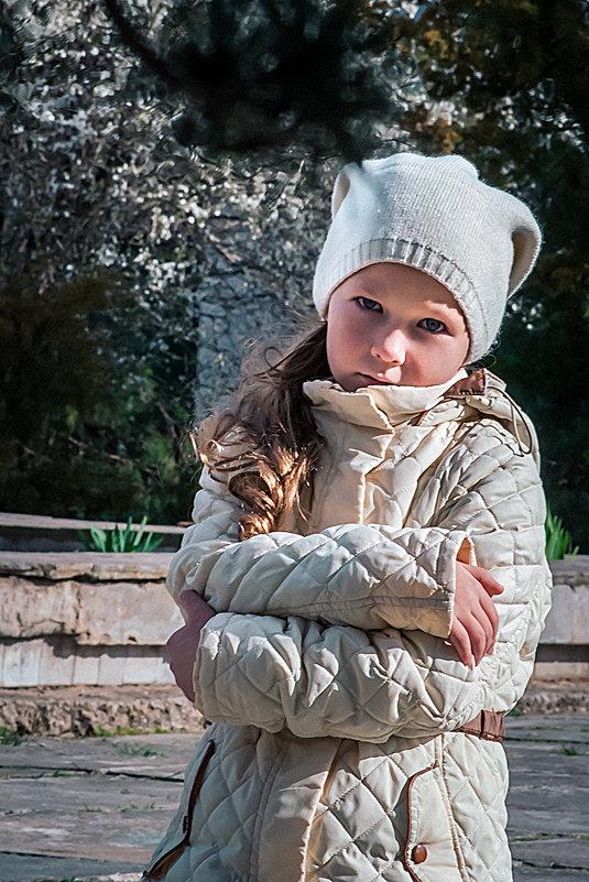 Взгляд - Инна Трифонова