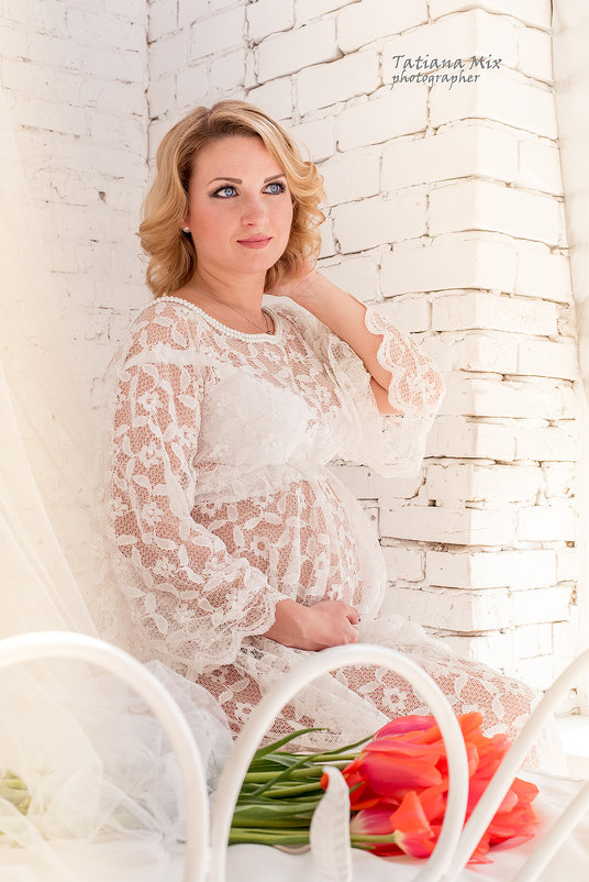 скоро мама - Tatiana Mix