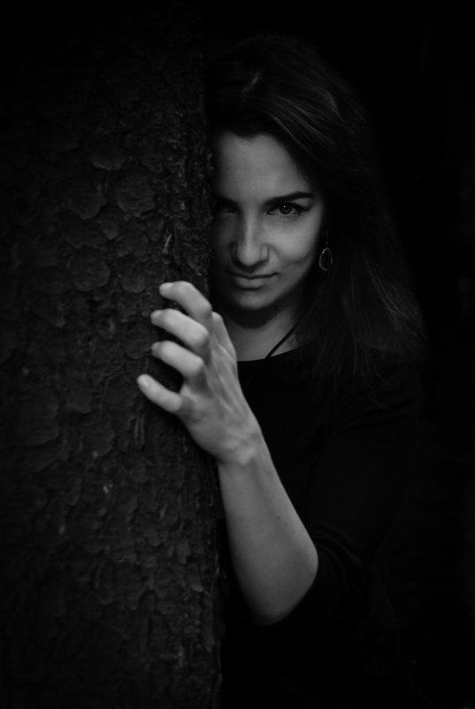 KATYA_GRUZDOWA (16.04.16) - Артем Плескацевич
