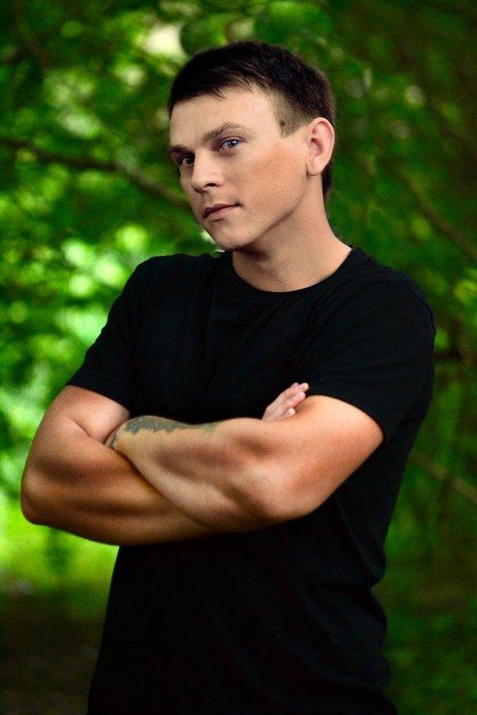 OSK - Дмитрий