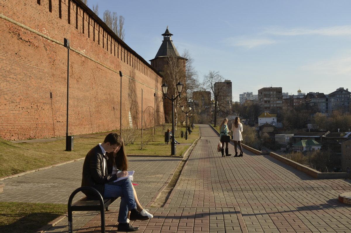 Нижний Новгород - Светлана Винокурова
