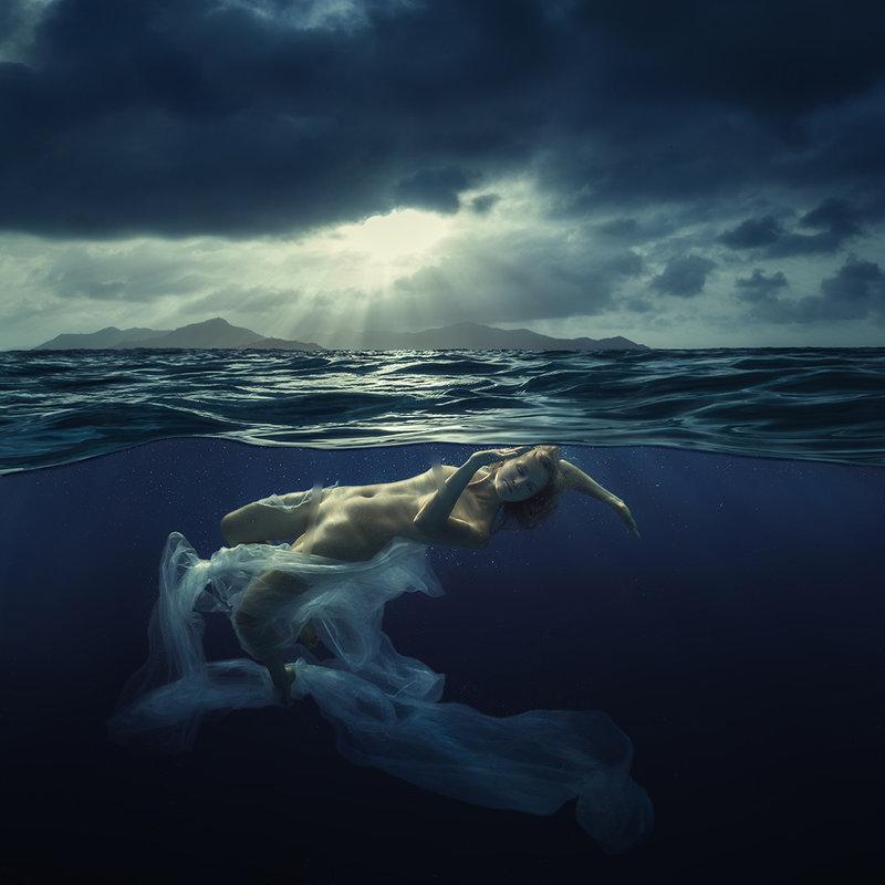 Light and darkness - Дмитрий Лаудин