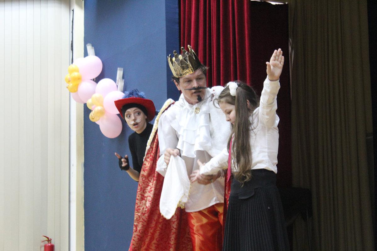 Спектакль - victor maltsev