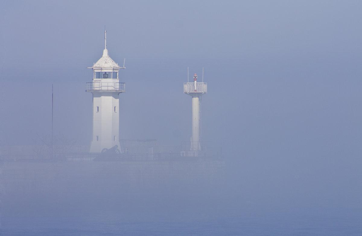 Туман - Никита Волосянов