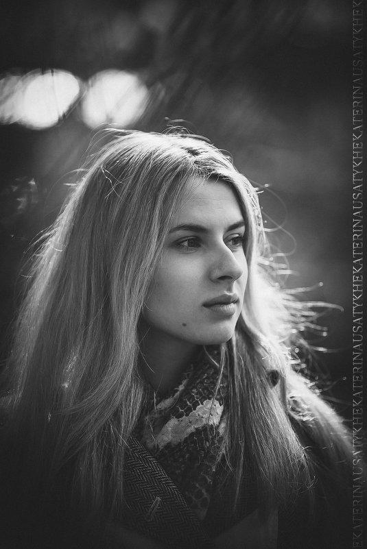 Ася - Ekaterina Usatykh