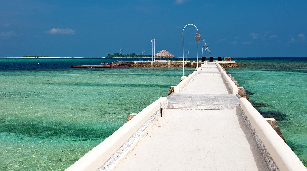 Мальдивы - Александр