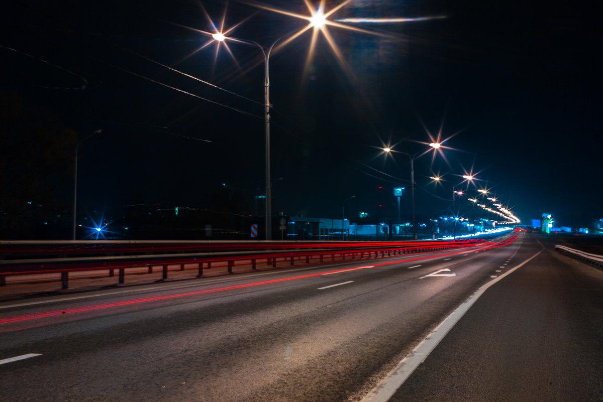Night - Сергей Тараканов