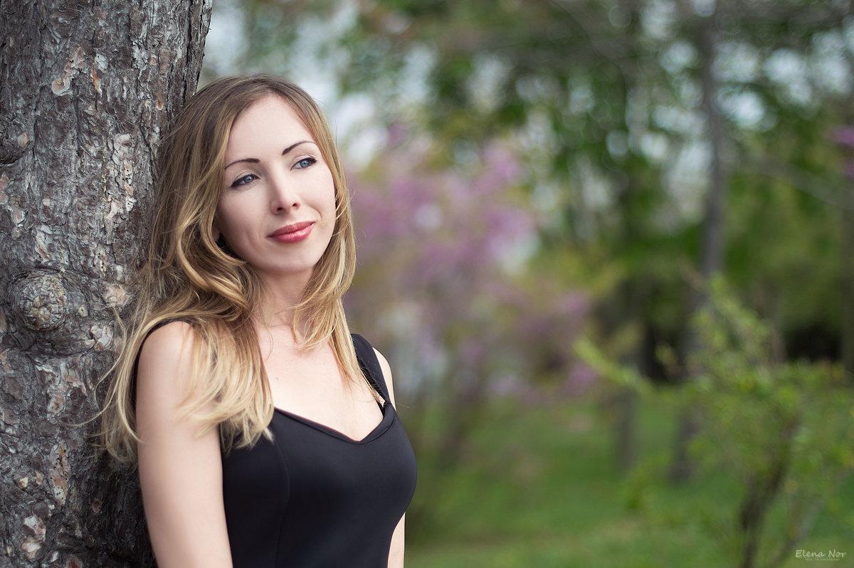 Нега - Елена Нор