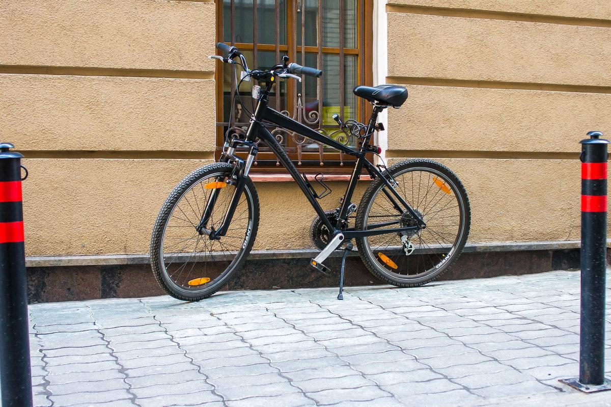 Велосипедик - Сергей Ромадин