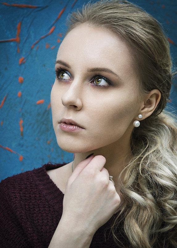 ... - Виктория Кузьменкова