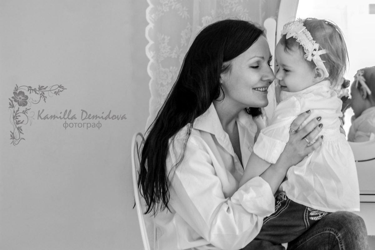 Мамина радость - Камилла Демидова