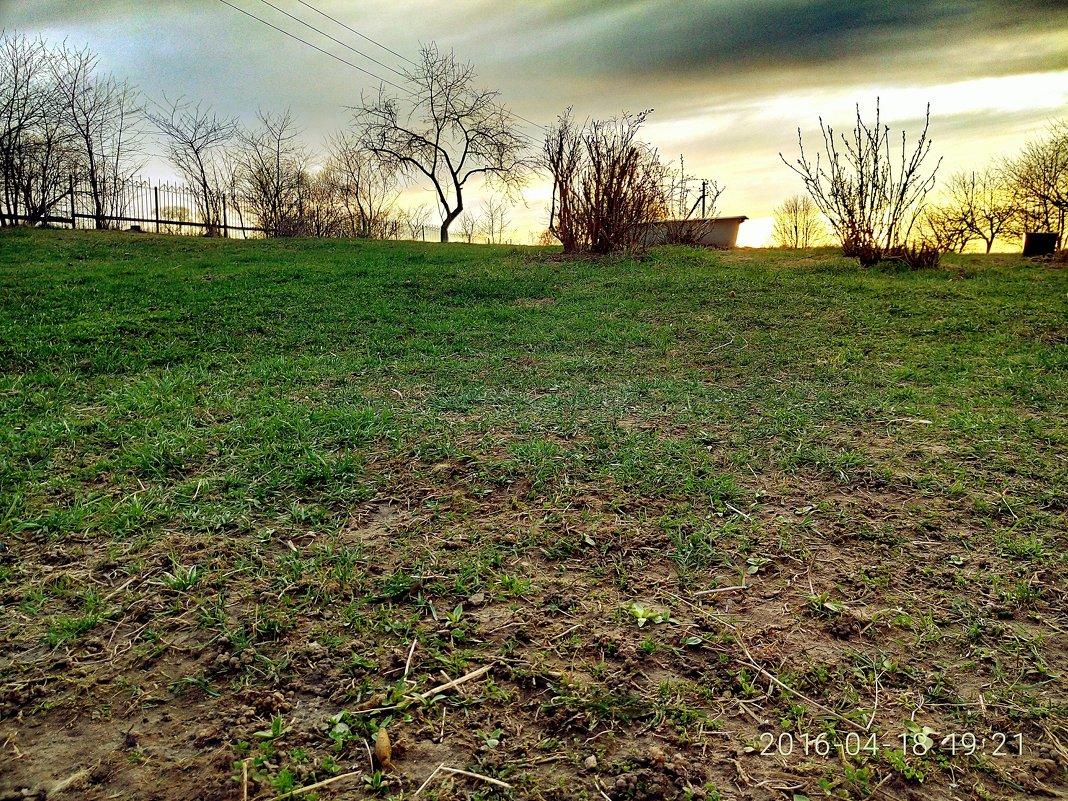 Весна идет - Антон Бабалян