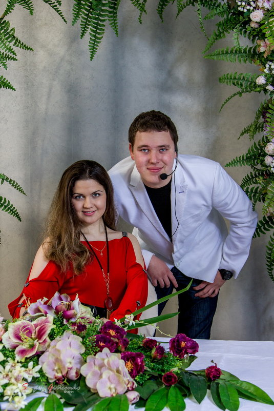 Свадьба - Сергей Гриценко