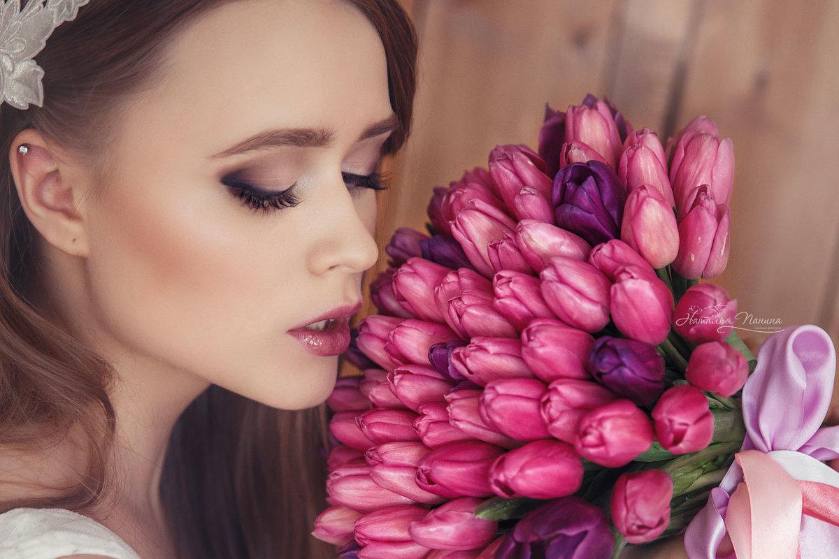 весна - Наталья Панина