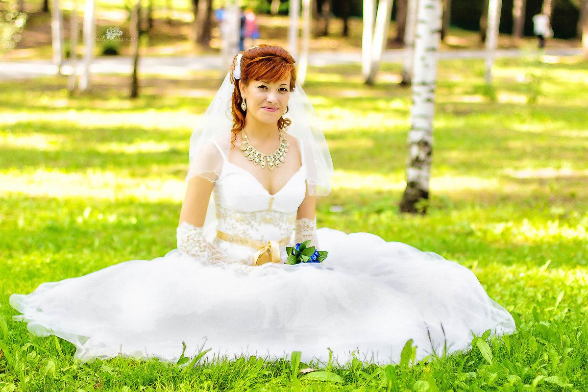 =) - Серёга Марков