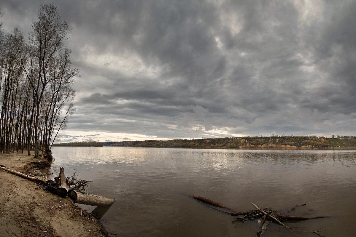 Обь-река - Виктор Четошников