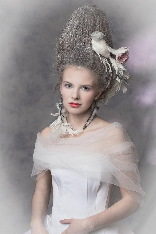 Rococo - Marina Barulina